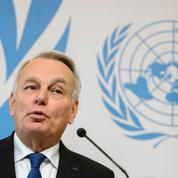 La France demande une réunion sur le cessez-le-feu en Syrie
