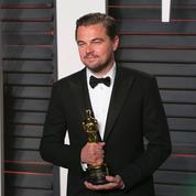Microsoft avait prédit l'oscar de Leonardo DiCaprio