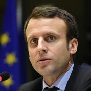 Pour Macron, la politique budgétaire de Bruxelles est «mauvaise»