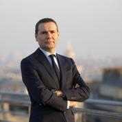 Alexandre Ricard: «Je souhaite mettre fin aux silos»