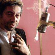 «Gainsbourg est en train de remplacer Trenet ou Brassens»