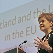 Le Brexit pourrait pousser l'Écosse vers l'indépendance