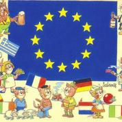 De «l'Europe de la paix» à l'Union européenne de la guerre ?