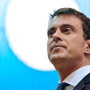 Code du travail : Valls accepte l'idée d'un séminaire entre ministres et députés PS