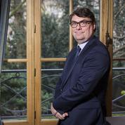 Frédéric Sicard :«Il est urgent de réformer l'accès à la profession d'avocat»
