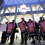 Apple reçoit le soutien d'un juge avant son audition au Congrès
