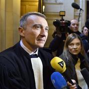 Faïd, ex «homme le plus recherché de France»