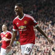 La nouvelle pépite de Manchester United va multiplier son salaire par dix
