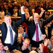 Irlande: casse-tête pour former un gouvernement après les législatives