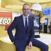 Lego atteint de nouveaux sommets