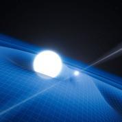 Les pulsars, de possibles détecteurs «naturels»