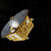 Lisa Pathfinder, vers une détection spatiale