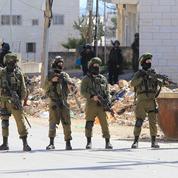 Raid israélien pour secourir deux soldats égarés dans un camp de réfugiés
