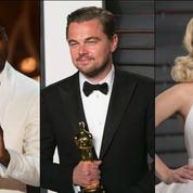 Oscars 2016 : les dix temps forts de la soirée