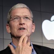 Un juge soutient qu'Apple n'a pas à ouvrir un iPhone