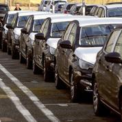L'année démarre en trombe pour l'automobile