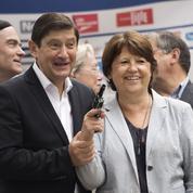Le ministre Patrick Kanner flingue «la frondeuse en chef» Martine Aubry