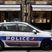 Les plus gros vols de bijoux en France depuis dix ans