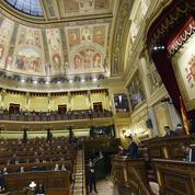 L'Espagne toujours en quête d'un gouvernement