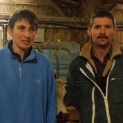 Samuel et Christine Brostin, agriculteurs sauvés par les circuits courts