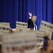 Super Tuesday : Trump voudrait se poser en rassembleur des Républicains