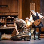 À l'Opéra Bastille, des Maîtres chanteurs sachant chanter