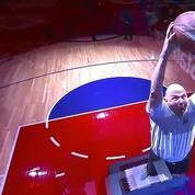 NBA : quand un propriétaire d'une franchise se met à dunker