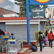 Calais lance un «SOS économique» à Paris
