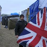 Les réfugiés, otages du débat sur le Brexit