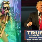 Miley Cyrus menace de quitter les États-Unis si Donald Trump est élu