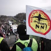 Notre-Dame-des-Landes: 58% des habitants de Loire-Atlantique favorables à l'aéroport