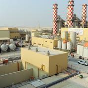 Suez construit une deuxième usine de dessalement à Oman