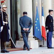 Quand Hollande voit des avantages à une primaire