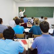 Remplacement des professeurs absents : l'enseignement privé plus efficace