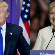 Primaires américaines : nos réponses à vos questions sur les deux favoris