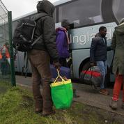 2700 migrants relocalisés depuis octobre
