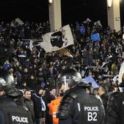 Incidents Reims-Bastia : un supporteur corse accuse la police d'avoir monté «un guet-apens»