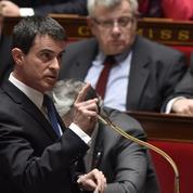 «Manuel Valls doit démissionner dans son intérêt et parce qu'il est mauvais»