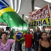 Brésil : Lula soupçonné d'avoir bénéficié de «faveurs» d'entreprises accusées de corruption