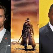 La Tour sombre :Matthew McConaughey et Idris Elba au casting