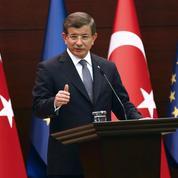 Sous pression, Ankara dit ne pas avoir de «baguette magique»