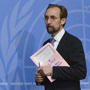 L'ONU craint une victoire du FBI sur Apple