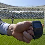 La technologie sur la ligne de but utilisée pour la finale de Ligue des champions