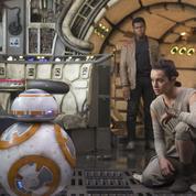 Star Wars VII : la Force se réveille en DVD le 16 avril 2016
