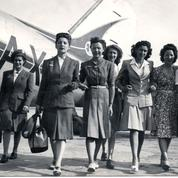 Les premières hôtesses de l'air, une révolution dans le ciel de 1946