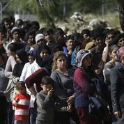 L'Europe mise sur la Turquie pour bloquer les migrants