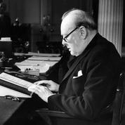 Le 5 mars 1946, Churchill s'exclame : «Un rideau de fer s'est abattu»