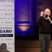 Fabrice Luchini, un sacré numéro