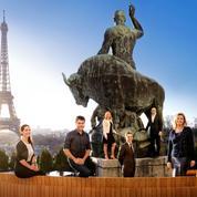Ces jeunes leaders de l'économie qui vont changer la France
