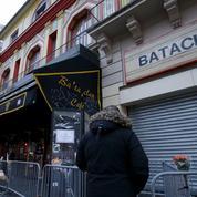 Des rescapés du Bataclan sont retournés dans la salle de concert